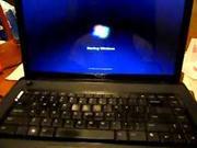 Деловой двухядерный ноутбук Dell M5030
