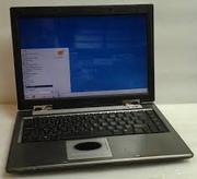 Надежный компактный ноутбук Asus Z99 ,  2 ядра ,  1час
