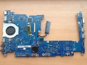 Продам материнскую плату от нетбука Samsung N150.