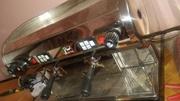 Продам кофемашину Astoria San Marino бу