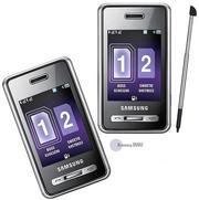 Samsung D980 В наявності Новий