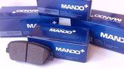 Тормозные колодки Mando Korea