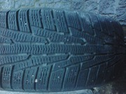 Продам зимние шины фирмы Nokian, радиус-205/55 R16