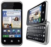 Motorola mb300 Backflip В наявності