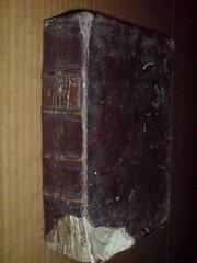 Старинная БИБЛИЯ 1804г.