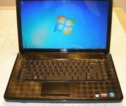Стильный,  красивый,  2-х ядерный ноутбук Dell M5030