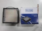Фильтр топливного сепаратора 4НК1 на автобус Богдан.