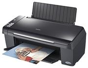 Продам прінтер сканер