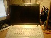 Продам запчасти от ноутбука Acer TravelMate 5520