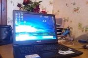 Отличный ноутбук Asus X58N