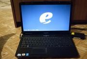 Продам ноутбук ЕMachines E525 (бу)