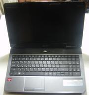 Продам запчасти от ноутбука Acer Aspire 5541G