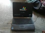 Продам запчасти от ноутбука Acer Aspire 5630