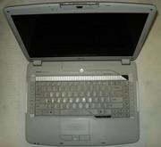 Продам запчасти от ноутбука Acer Aspire 5920G