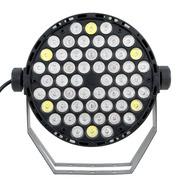 Светодиодный прожектор Led Par 64 (54x3W) Гарантия 1 год/ОПТ