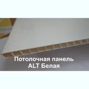 Плиты потолочные ПВХ,  плиты пластиковые для подвесного потолка