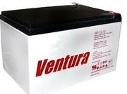 Аккумулятор Ventura 12V 12Ah до ИБП (в т.ч. замена,  калибровка),  эхоло