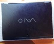 Разборка ноутбука Sony VGN-SZ5VR