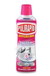 Средство для удаления известкового налета с натуральным уксусом Pulira