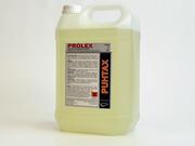 Сильнодействующее средство для чистки посуды и удаления жира Prolex