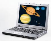 Продам запчасти от ноутбука MSI VR320.