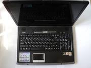 Продам запчасти от ноутбука MSI L735.