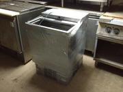 Морозильная камера для охлаждения стаканов бу