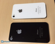 Merkandi ru: IPHONE 4S 16GB — 120 EUR/шт - Уценка,  распродажа,  сток