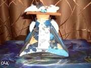 Морская композиция (океан) «Звезда Посейдона» – ароматизатор воздуха