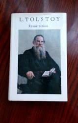 Л. Толстой Воскресение на английском языке