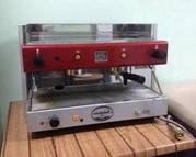 Продам кофемашину б у  2х постовая Firenze SL P 2GR
