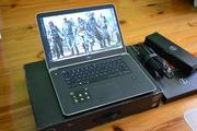 Продам ноутбук DELL XPS 9530 16Gb 512Gb SSD i7-4702HQ