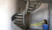 Лестницы из бетона - индивидуальное проектирование и строительство