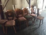 Продам бу стулья для кафе