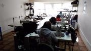 Швейный цех Киев пошив на заказ