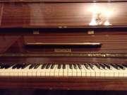 Пианино Рениш 1972 г.в.