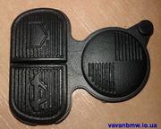 BMW кнопки на ключ е36, е46, е39, е38 (3 кн) дорестайл.