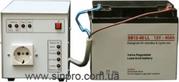 Ибп для котла отопления  ТМ SinPro 180,  200,  400 (Харьков) – продажа,