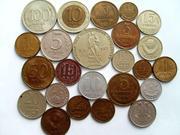 Монеты СССР 1949-1991 г.