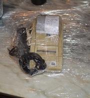 Продам чековый принтер Datecs ER 55