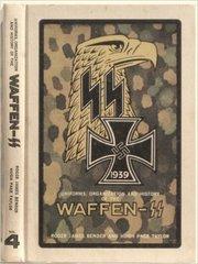 Продам книгу Uniforms, Organization, and History of the Waffen-SS,  4