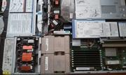 Высокоскоростной сервер 1U IBM Xseries 336 Не убиваемый. Салазки бесп.