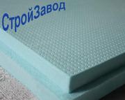 Пенополистирол экструдированный 35 кг/м3 Киев
