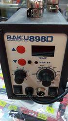 Паяльная станция Термовоздушная конвекционная BK-898D Baku BK-898D Пая