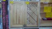 Производство мебельных деревянных фасадов
