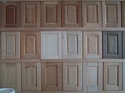 Деревянные мебельные фасады под заказ