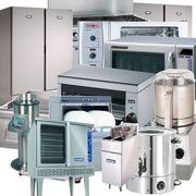 Выкупим бу оборудование для профессиональной кухни и бу мебель