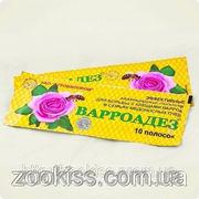 Варроадез. (от акарапидоз и вароатоза) Агробиопром. Россия. 58 грн