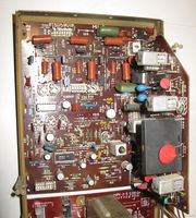 Модуль(блок цветности) МЦ-2С с субмодулем СМЦ-2С.