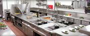 Выкупаем профессиональное кухонное оборудование бу и мебель бу